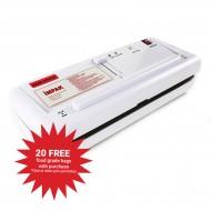 KF108 - Keep Fresh Home and Lab Vacuum Sealer