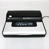 """BTC1225CGVSK - KeepFresh EC CounterMate Deluxe 12.25"""" Commercial Grade Vacuum Sealer For Special Surface Bags with Knife"""