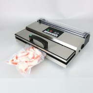 CounterMate Pro XL - Home Vacuum Sealer for Channel Bags (BTC16CGVS)