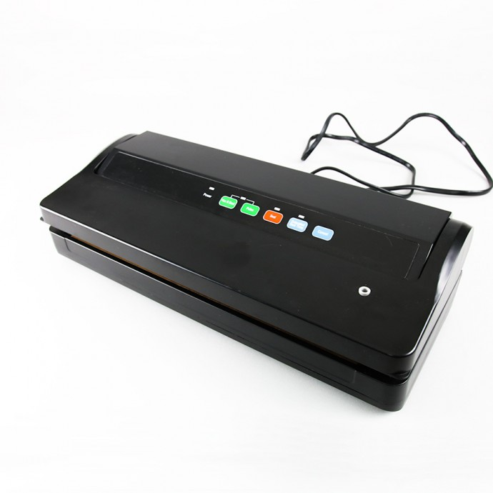 CounterMate Starter - Home Vacuum Sealer for Channel Bags (KF1225SSVS)