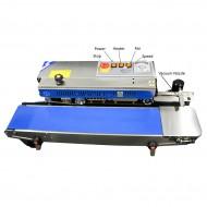 RSH1525SSVRL: Analog Stainless-Steel Vacuum RapidSealer™ - 110V - Right to Left