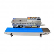 Stainless Steel Band Sealer with Printer and Digital Controller- Right to Left - RSH1575SSDCRL
