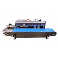 VakRapid2.5 Stainless Steel Band Sealer - Vacuum/Gas Flush - Left to Right - RSH1525SSVGFLR