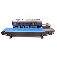 VakRapid2.5 Stainless Steel Band Sealer - Vacuum/Gas Flush - Right to Left - RSH1525SSVGFRL