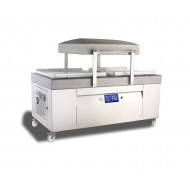 CHDC-860: Double Chamber Vacuum Sealer (PRE-ORDER)