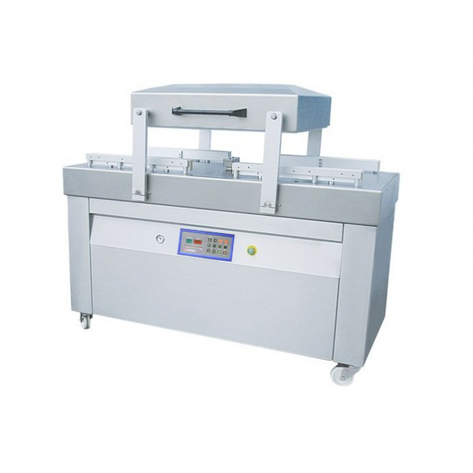 chdc-530 double chamber sealers