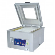 CHTC-520F: Stainless-Steel Chamber Vacuum Sealer