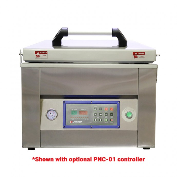 CHTC-520 Tabletop Chamber Sealers