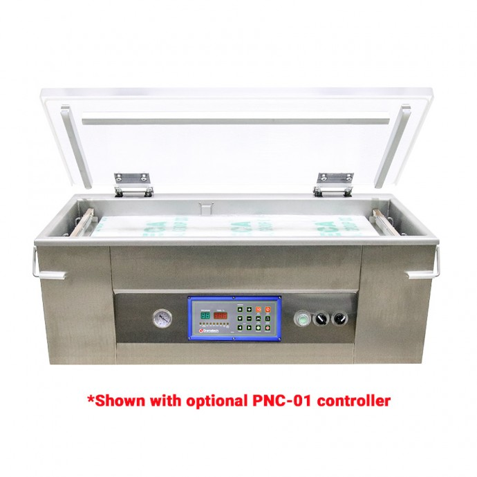 CHTC=350FLR tabletop chamber sealers