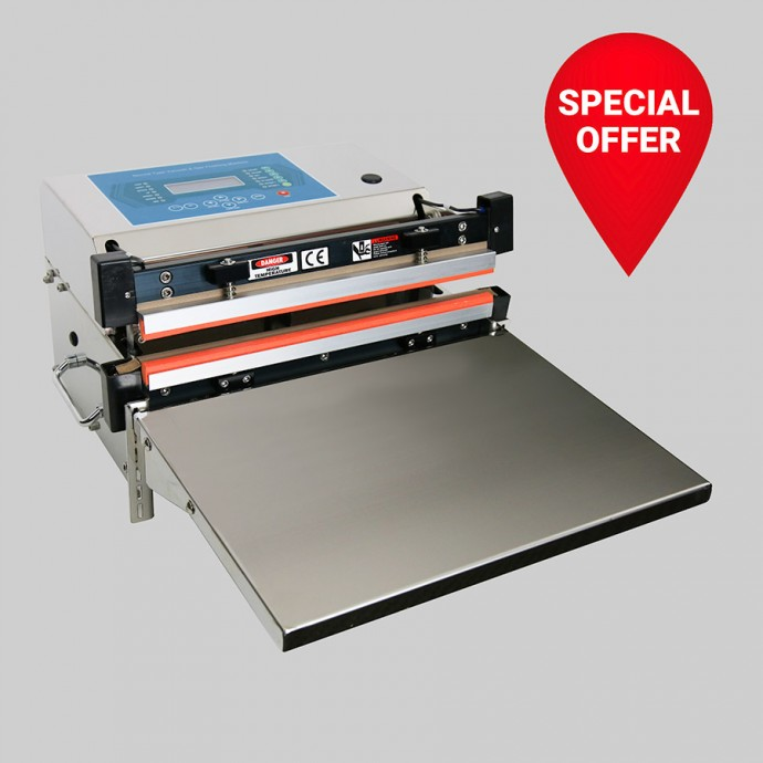 discount on EVS sealer