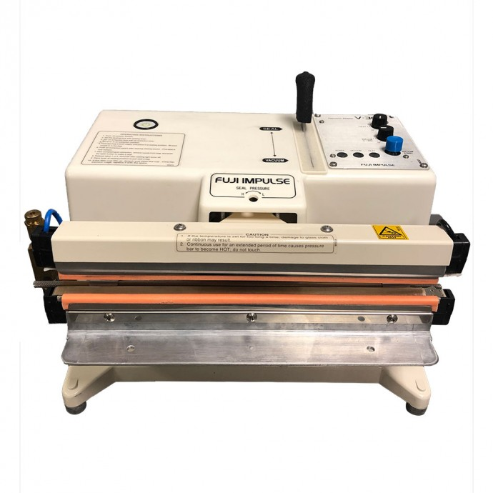 Fuji Vacuum Sealer (Refurbished) - ICCVFS300