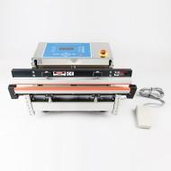 "PVS450SHG: 18"" PneuVak (PVS) Vacuum Sealer ""ZVAK 2.0"""
