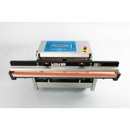 """PVS600SG - 23.6"""" PneuVak Industrial Impulse Vacuum Sealer Machine"""