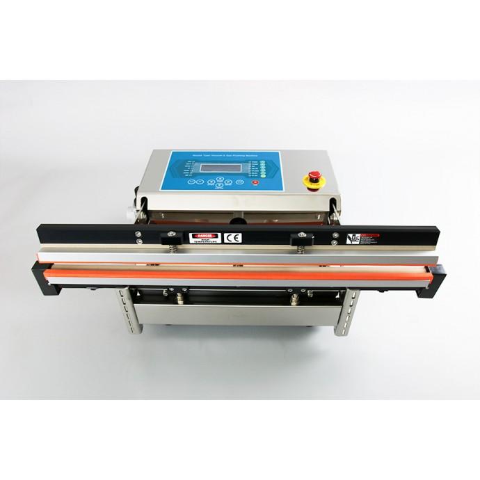 "PVS600SG: 23.6"" PneuVak (PVS) Vacuum Sealer ""ZVAK 2.0"""