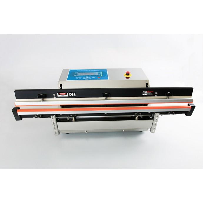 "PVS800SG: 31.5"" PneuVak (PVS) Vacuum Sealer ""ZVAK 2.0"""
