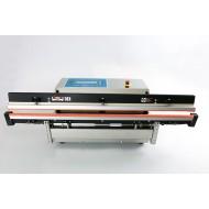 """PVS920SG - 36.2"""" PneuVak Industrial Impulse Vacuum Sealer Machine"""