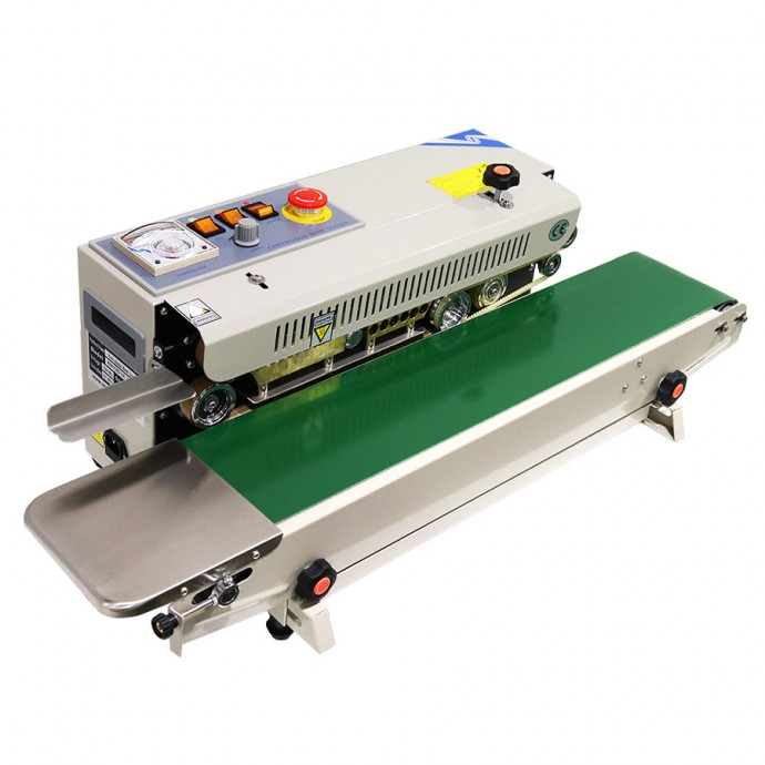 Horizontal Band Sealer - Left to Right - RSH1525-LR