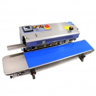 Stainless Steel Band Sealer- Left to Right - Digital - RSH1525SSDC-LR