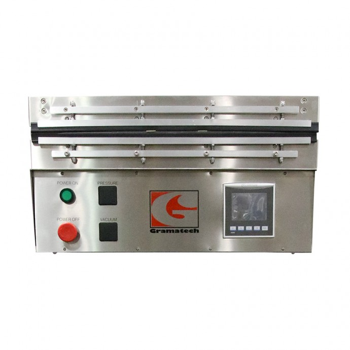 "36"" Dual Retractable Nozzle Vacuum Sealer GXVS-36TS"
