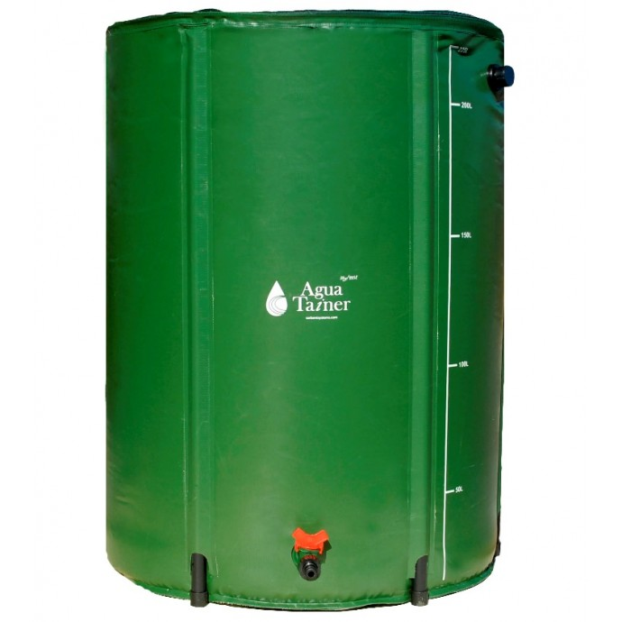 H2B59G225L:  59 Gallon Agua-Tainer Water Container