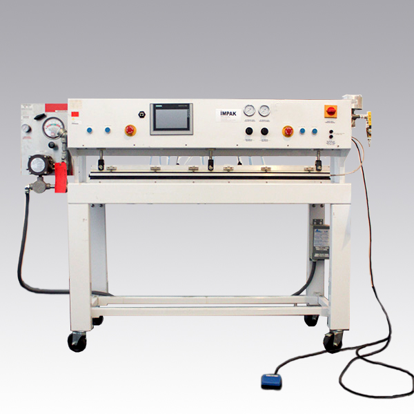 Explosion Proof Heat Sealer