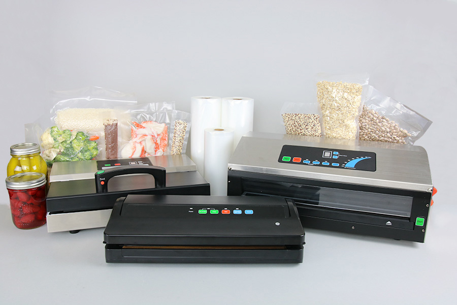 KeepFresh-EC Home Vacuum Sealers