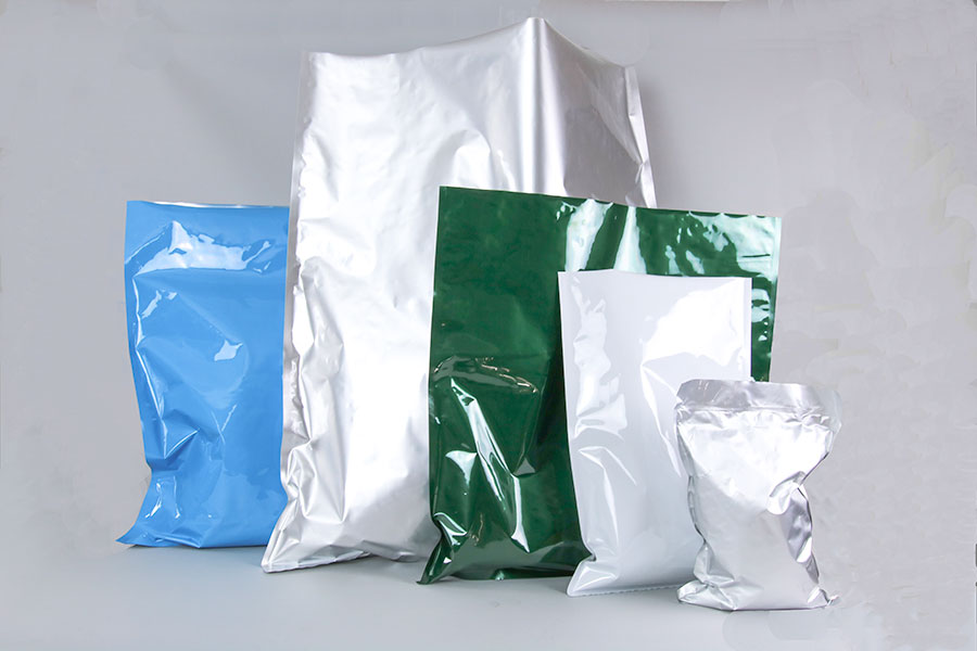 various mylarfoil bags