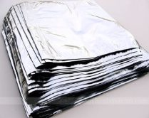 USS - Foil Thermal Disposable Mylar Sheet | Universal Spa Solutions