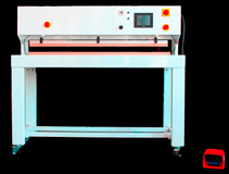 Large Frame Impulse Sealers