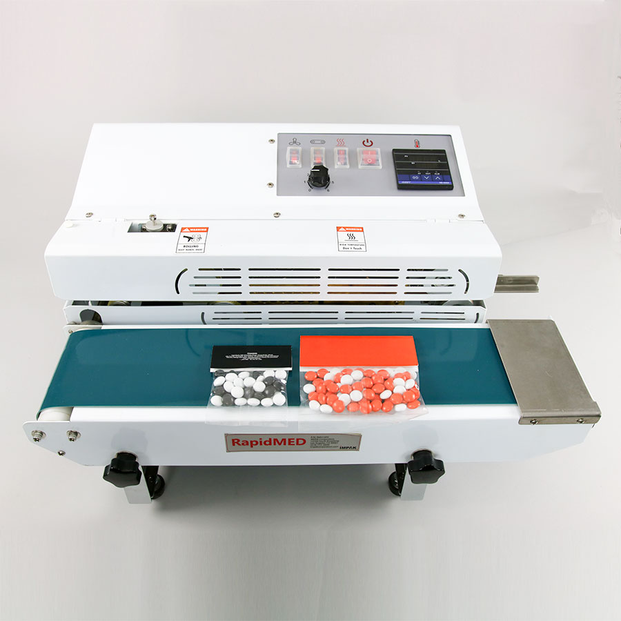 Header Card Sealer